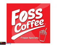 Foss Coffee Pangasinan