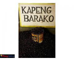 Doming's Pure Batangas Coffee - Kapeng Barako