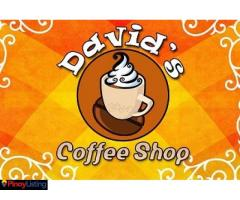 David's Coffee Shop