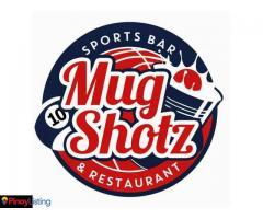 Mug Shotz