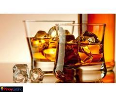 TCE Wine and Liquor