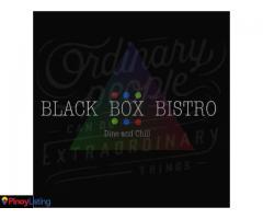 Black Box Bistro