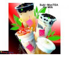 Subi-MonTea Bar & Cafe