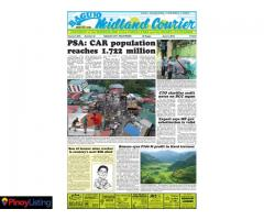 Baguio Midland Courier