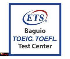Baguio TOEFL, TOEIC Test Center