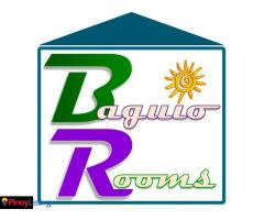 Baguio Rooms
