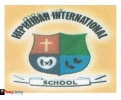 Hephzibah International School