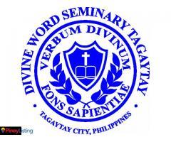 Divine Word School of Theology