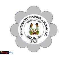 SAFI Integrated Learning Academy Inc.