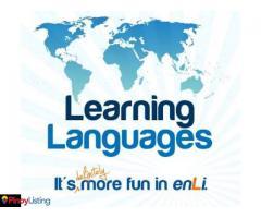 ENLI Sta Rosa - Language School
