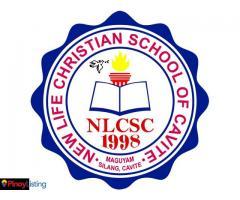 New Life Christian School of Cavite