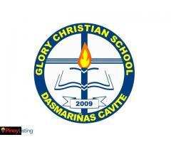 Glory Christian School of Dasmariñas Cavite