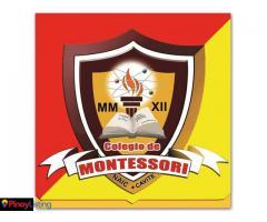 Colegio de Montessori - Naic, Cavite