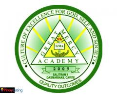 Great Mercy Academy of Cavite Inc. 2005
