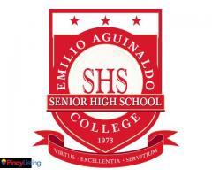 Emilio Aguinaldo College- Cavite Senior High School