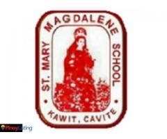 St. Mary Magdalene School - Kawit, Cavite