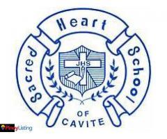 Sacred Heart School Of Cavite