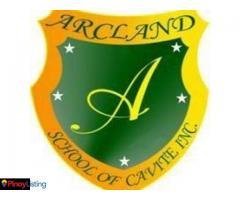 Arcland School of Cavite, Inc.