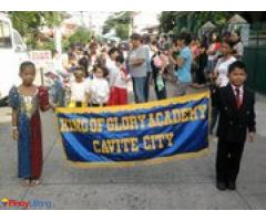 King of Glory Academy