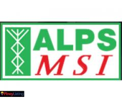 ALPS Maintaineering Services, Inc.
