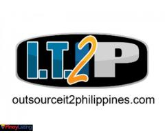 OUTSOURCE IT 2 PHILLIPINES