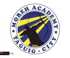 Moreh Academy Taguig