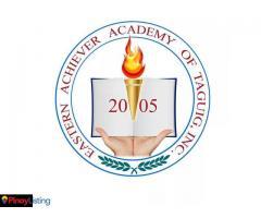 Eastern Achiever Academy of Taguig Inc.