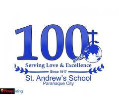 St. Andrew's School of Parañaque City