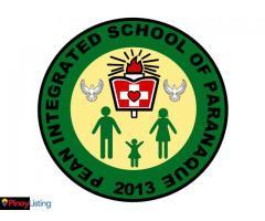 Pean Integrated School of Parañaque