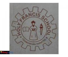 Holy Francis School of Parañaque