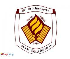 D'Archangels' Ark Academy