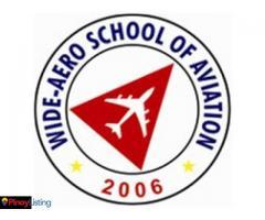 Wide Aero School of Aviation