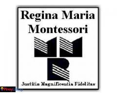Regina Maria Montessori