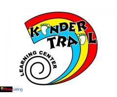 Kinder Trail Learning Center