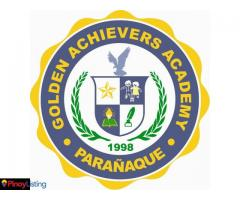 Golden Achievers Academy