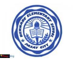Bernabe Elementary School Pasay City
