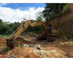 Kingsmen Heavy Equipment Rental Services