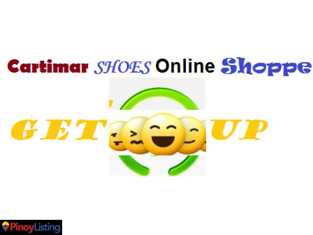 Cartimar SHOES Online Shoppe