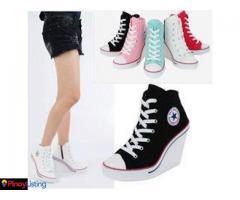 Jhen's Footwear