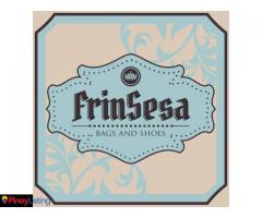 Frinsesa bags and shoes