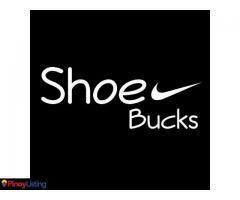 Shoe Bucks