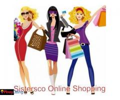 Sistersco Online Shopping
