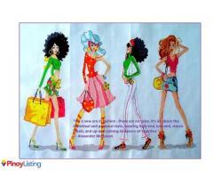 Kikay fashion