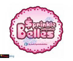 Sprinklebelles