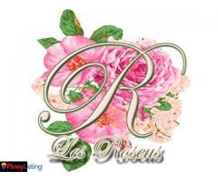 Les Roseus