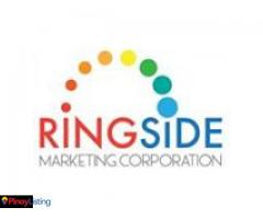 Ringside Marketing Corporation