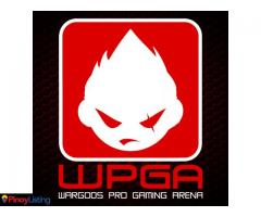 Wargods Pro Gaming Arena