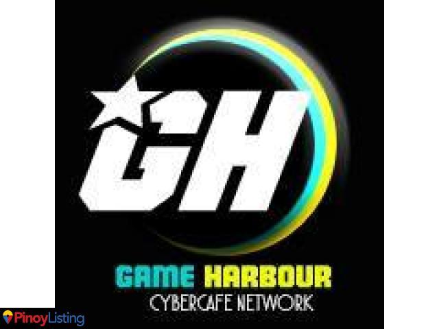 Game Harbour - TUP/Adamson/San Marcelino