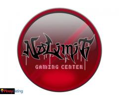 NoLimiT Gaming Center