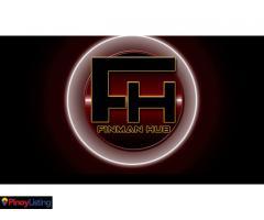 Finman Hub Gaming
